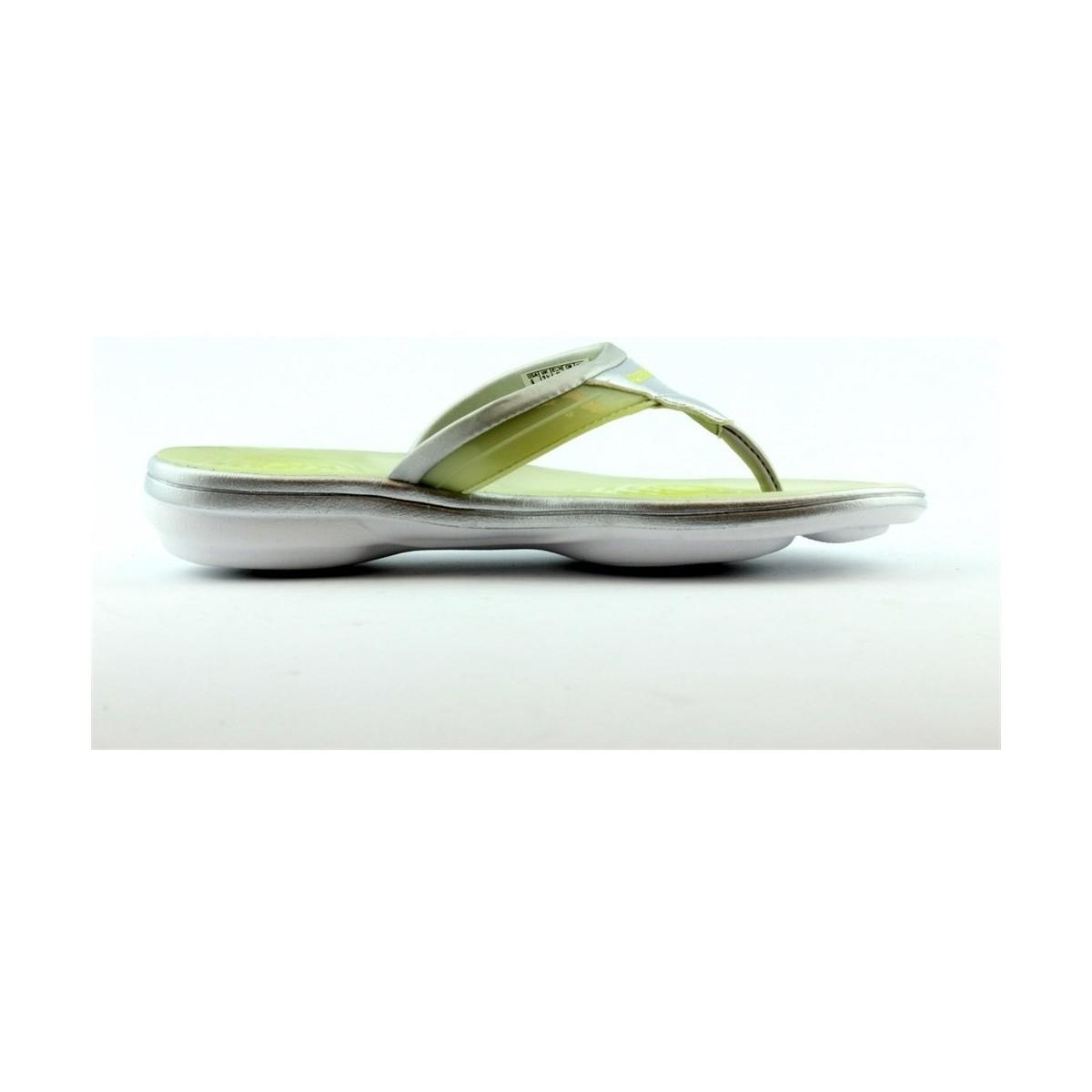 11687f987adf Reebok Easytone Plus Flip Women S Flops Sandals Shoes In