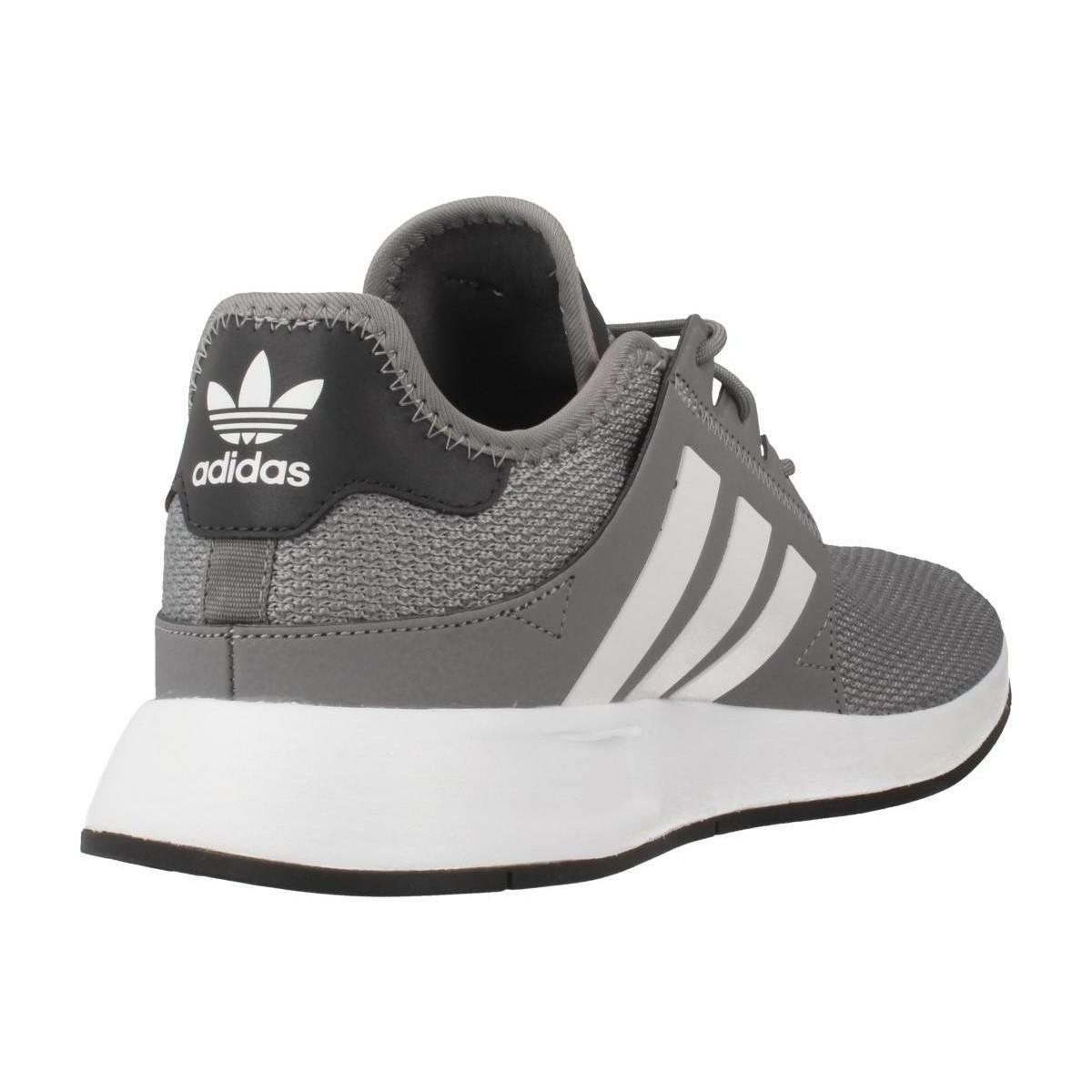 reputable site 5faaf 4297b adidas Cq2408 Men's Shoes (trainers) In Grey in Gray for Men ...