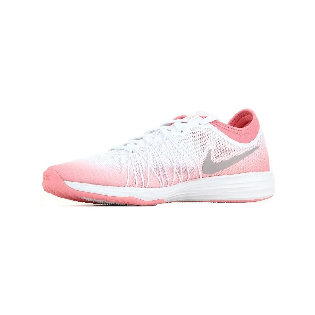 2018 For Sale Nike Dual Fusion TR Hit Prm women's Shoes (Trainers) in Free Shipping With Mastercard All Size Good Selling Sale Online Sale 2018 GgyoAWTNE