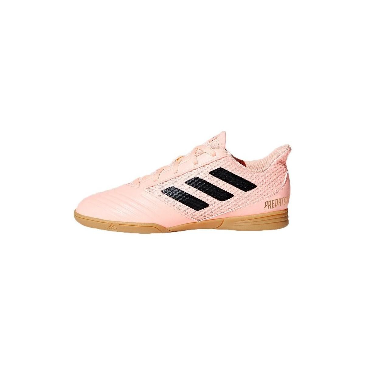ea0213352 adidas Predator Tango 184 Sala Junior Boys s In Pink in Pink for Men ...