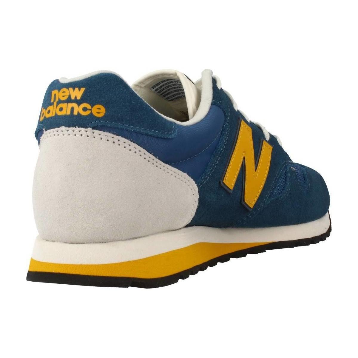 new balance u520ci