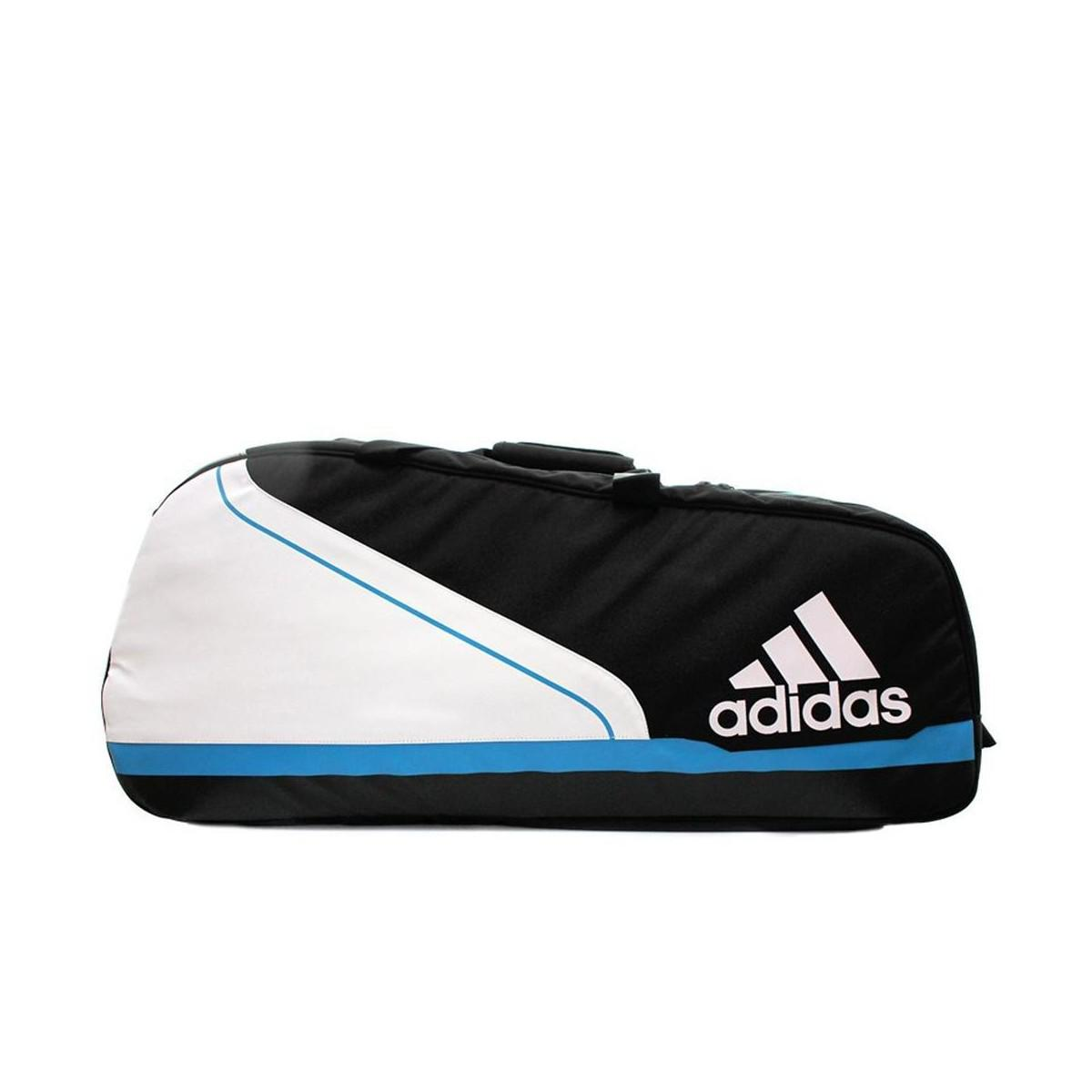 f0f67f8bd6eb Adidas Tennis Rb M Men s Sports Bag In White in White for Men - Lyst
