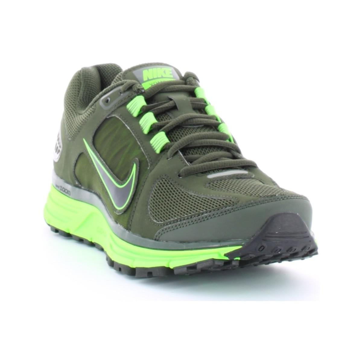 Nike 511488 Sport Shoes Man Verde Men's Trainers In Green for Men
