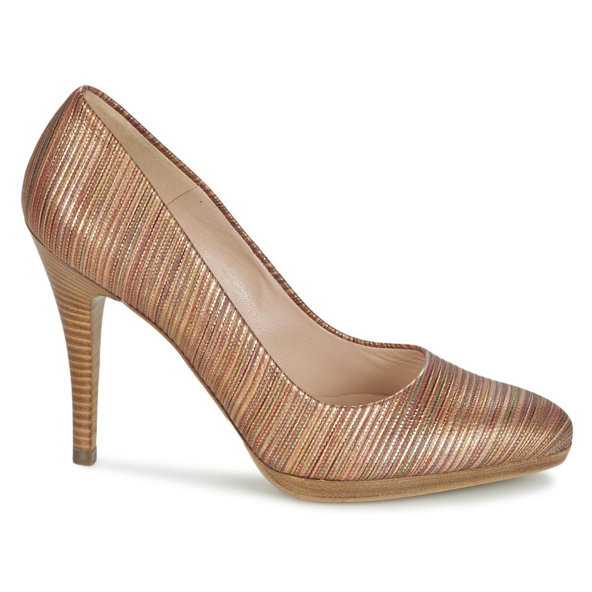 Peter Kaiser SALLI women's Court Shoes in Fashionable Online 5PiaKCve