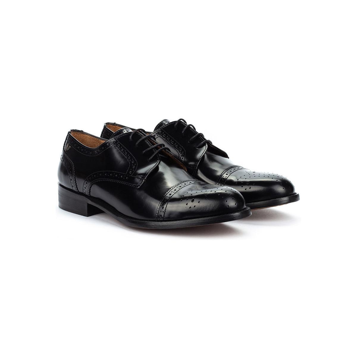 Derbies ELLIOT 1308 Martinelli pour homme en coloris Noir