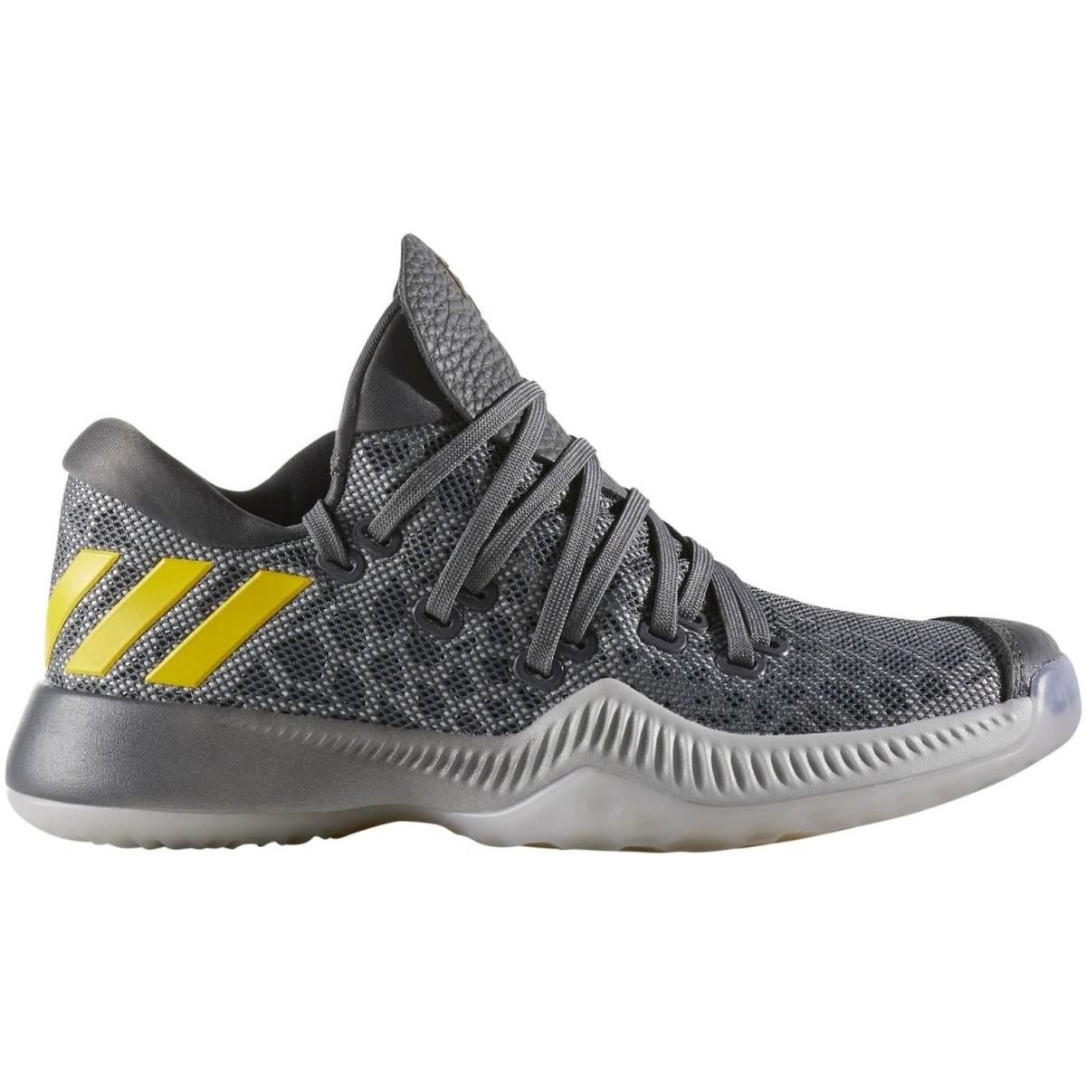 Chaussures de Basketball adida Chaussures adidas pour homme ...