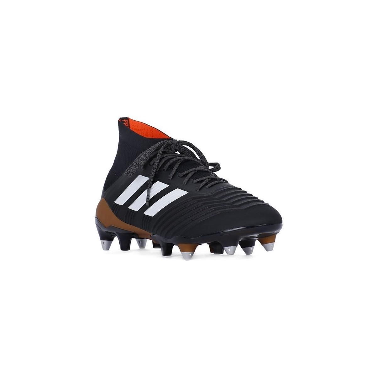 adidas Predator 181 Sg Men's Sports Equipment In Black for Men