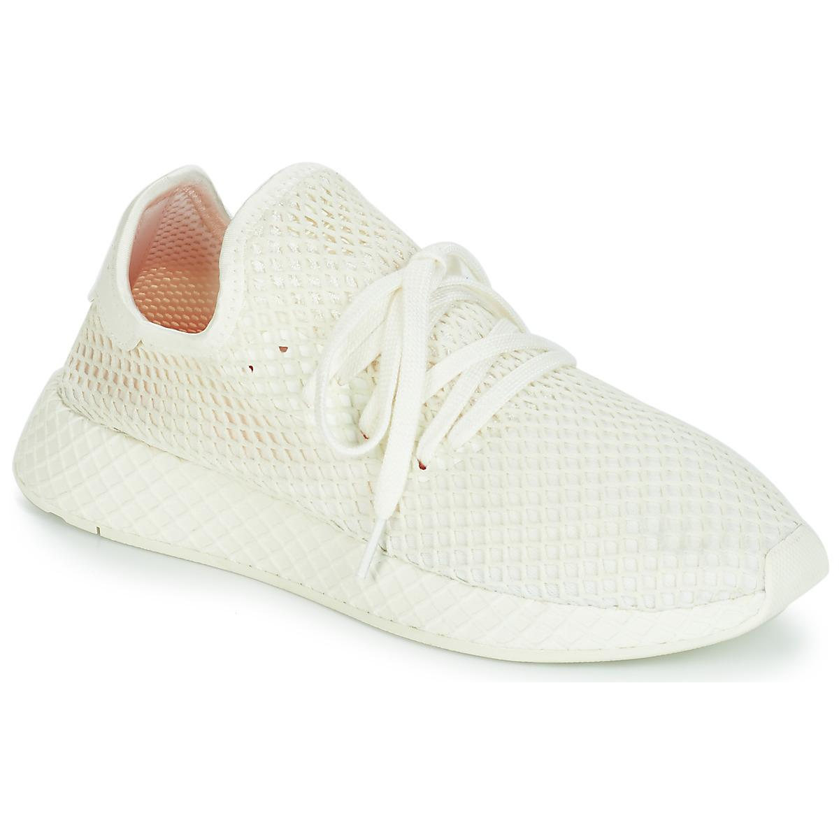 new styles 35c0f 67dc5 adidas. Deerupt Runner Womens Shoes ...