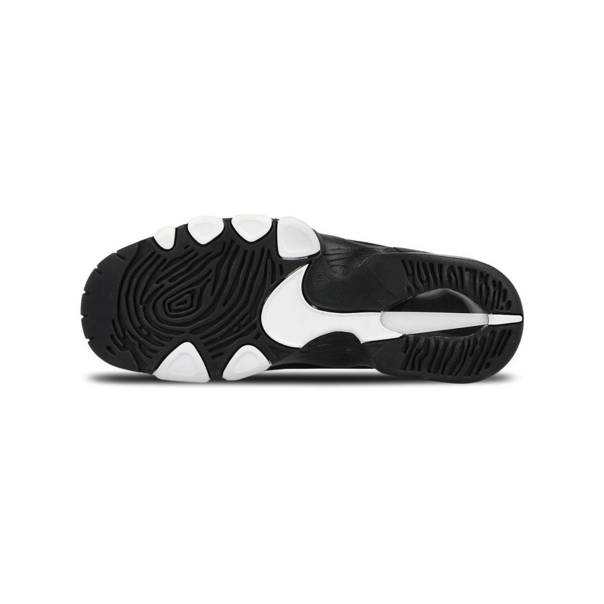 Nike Big Swoosh Men's Shoes (high-top Trainers) In Black for Men