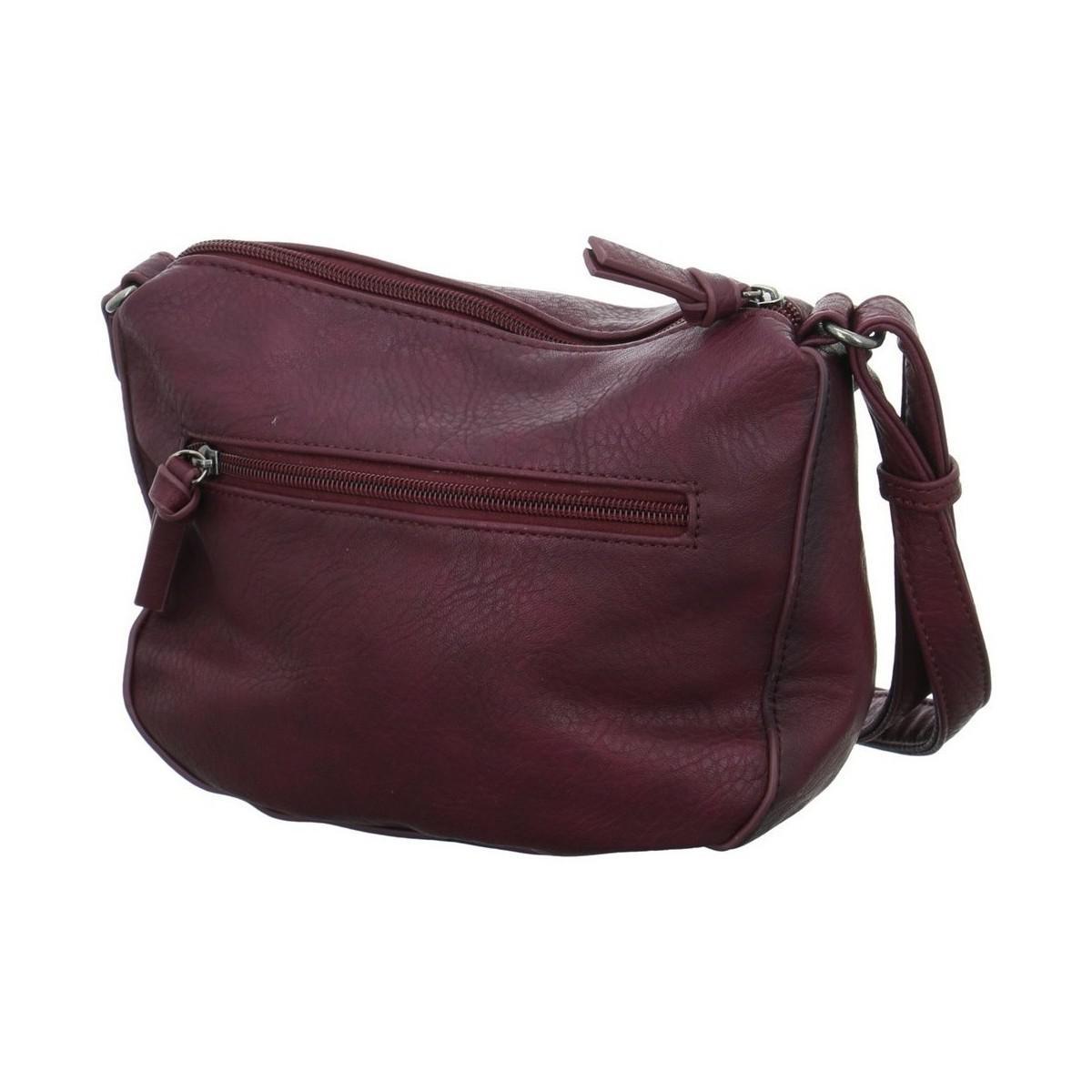 Tamaris Hayden Crossbody Bag Men's In Red for Men