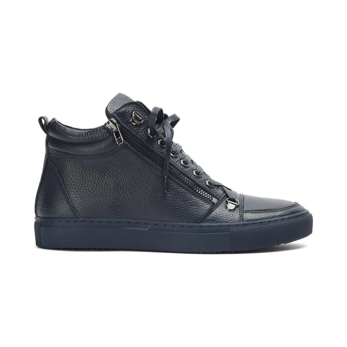 Black Kaviar  Trainers Ashoe03 Men's Shoes