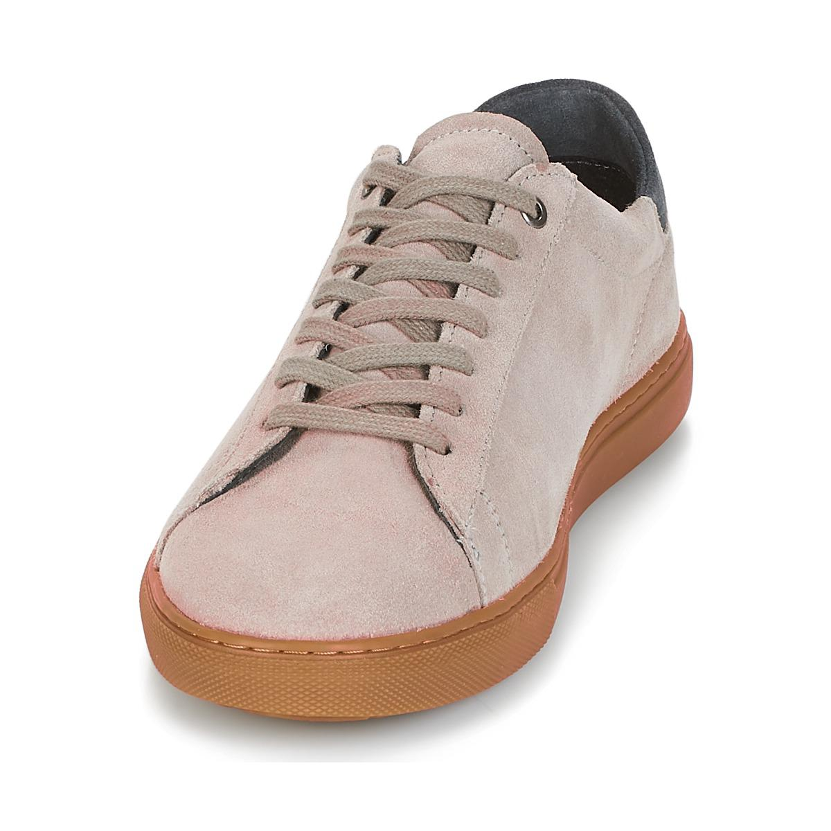Frank Wright Tigers Men's Shoes (trainers) In Brown for Men