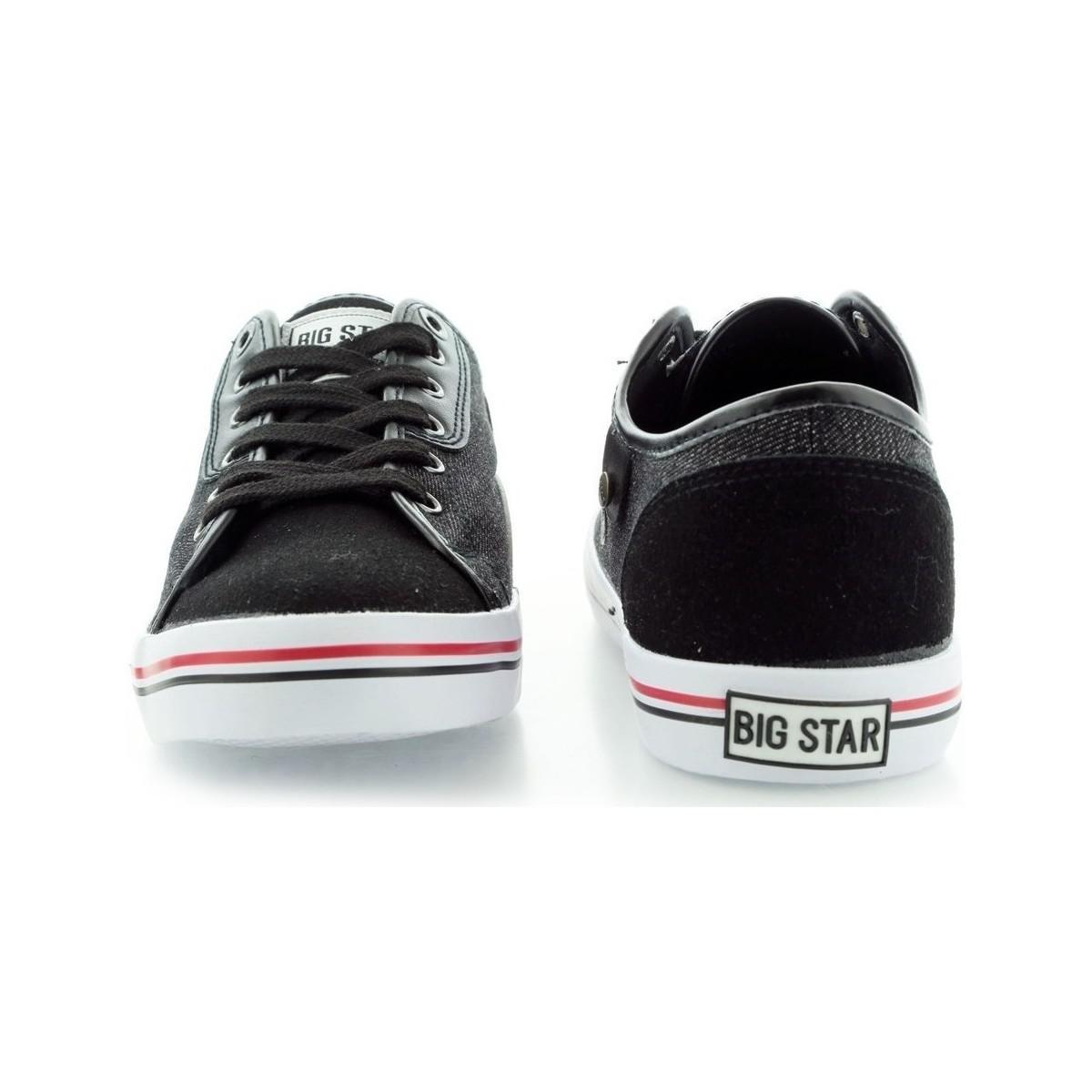 Sneakers Big Star U174105 xbv5Lx