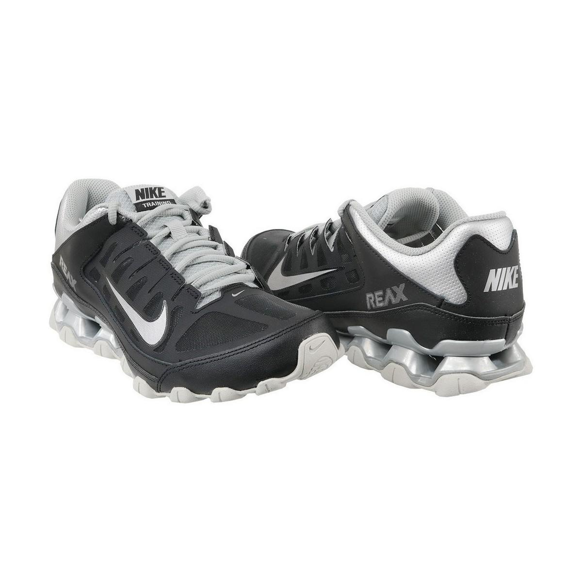 Nike Reax 8 Tr Men's Shoes (trainers) In Black for Men