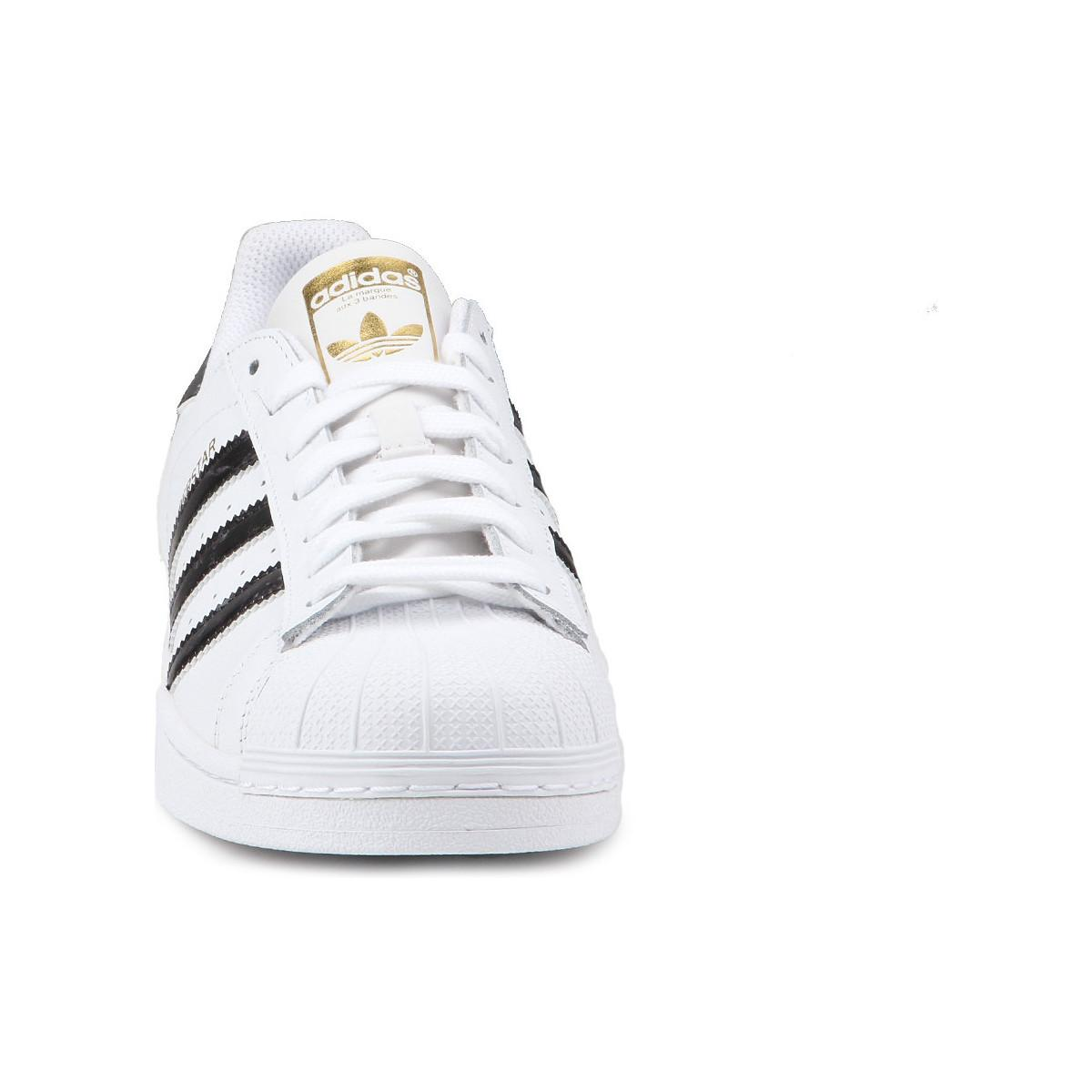 Lifestyle Shoes Superstar D96799