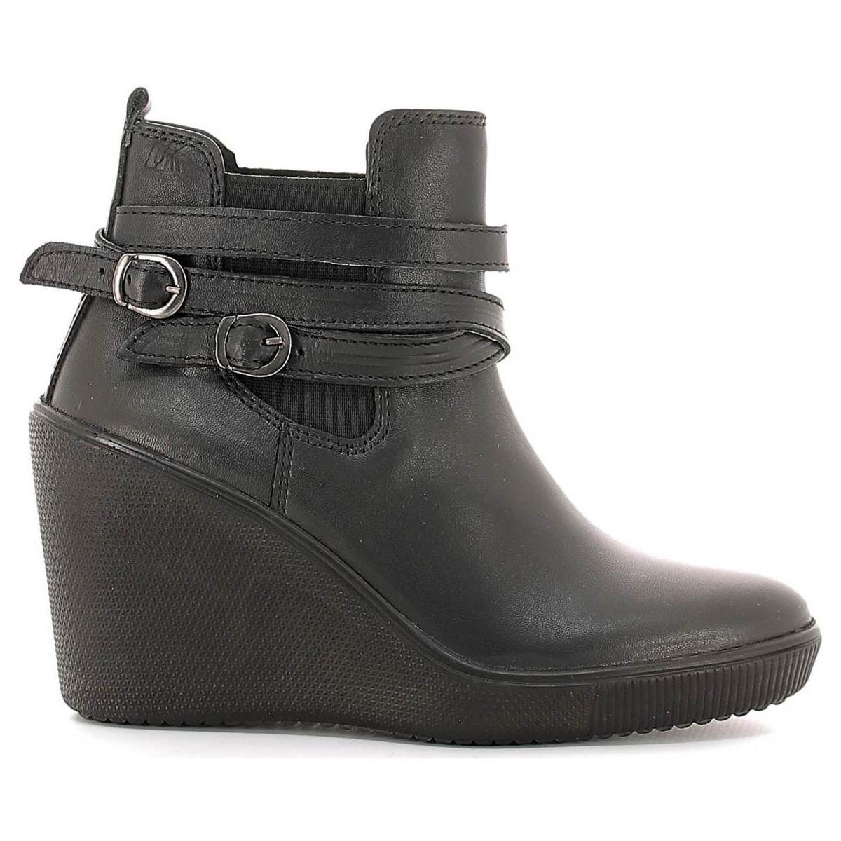 Womens Sw37101-002b01 Ankle Boots Lumberjack 8GWzBHA
