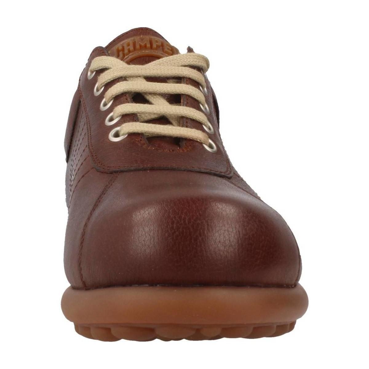 16002 194 Pelotas Ariel Men's Shoes (trainers) In Brown