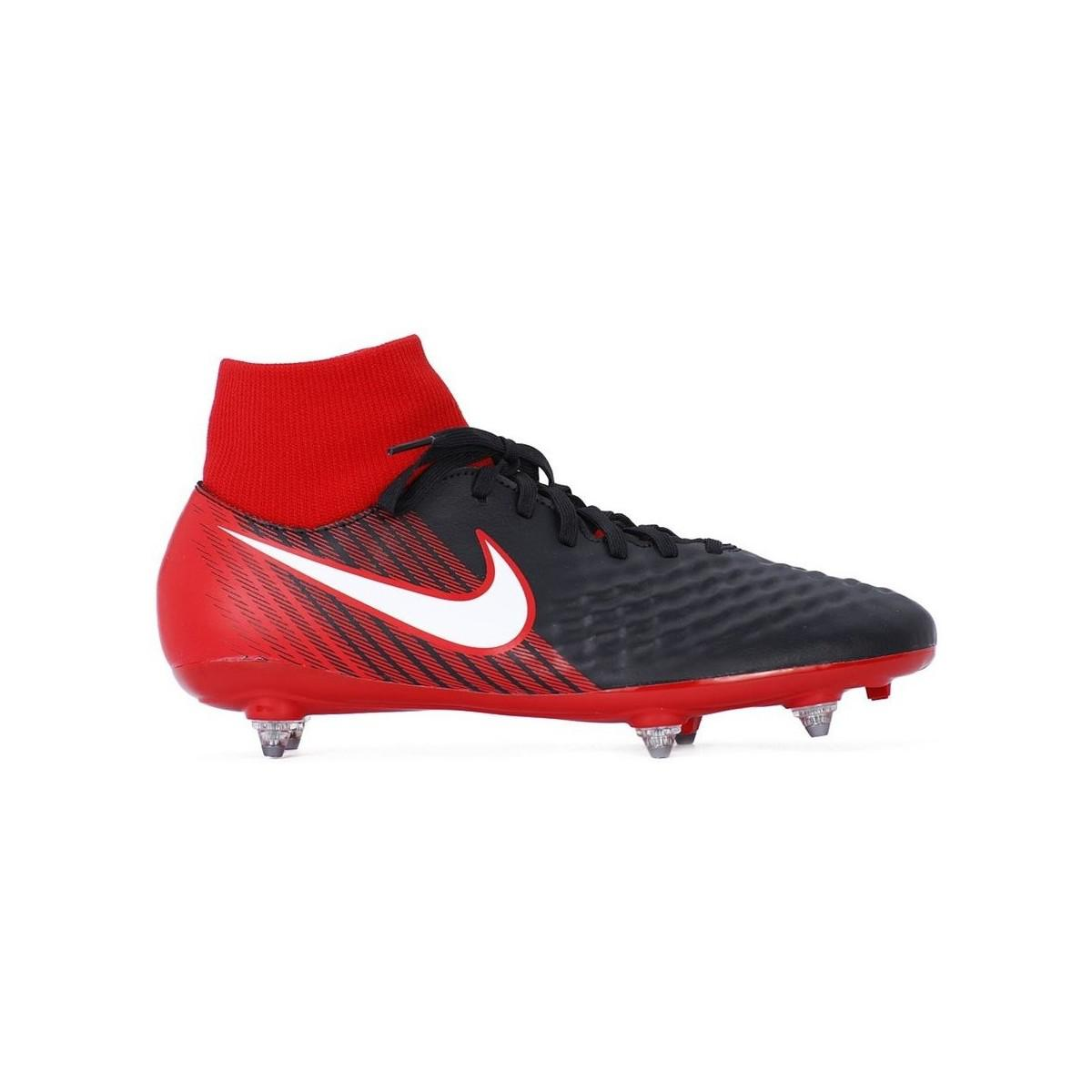 206e2cdca Nike Magista Onda Ii Df Sg Men s Football Boots In Red in Red for ...