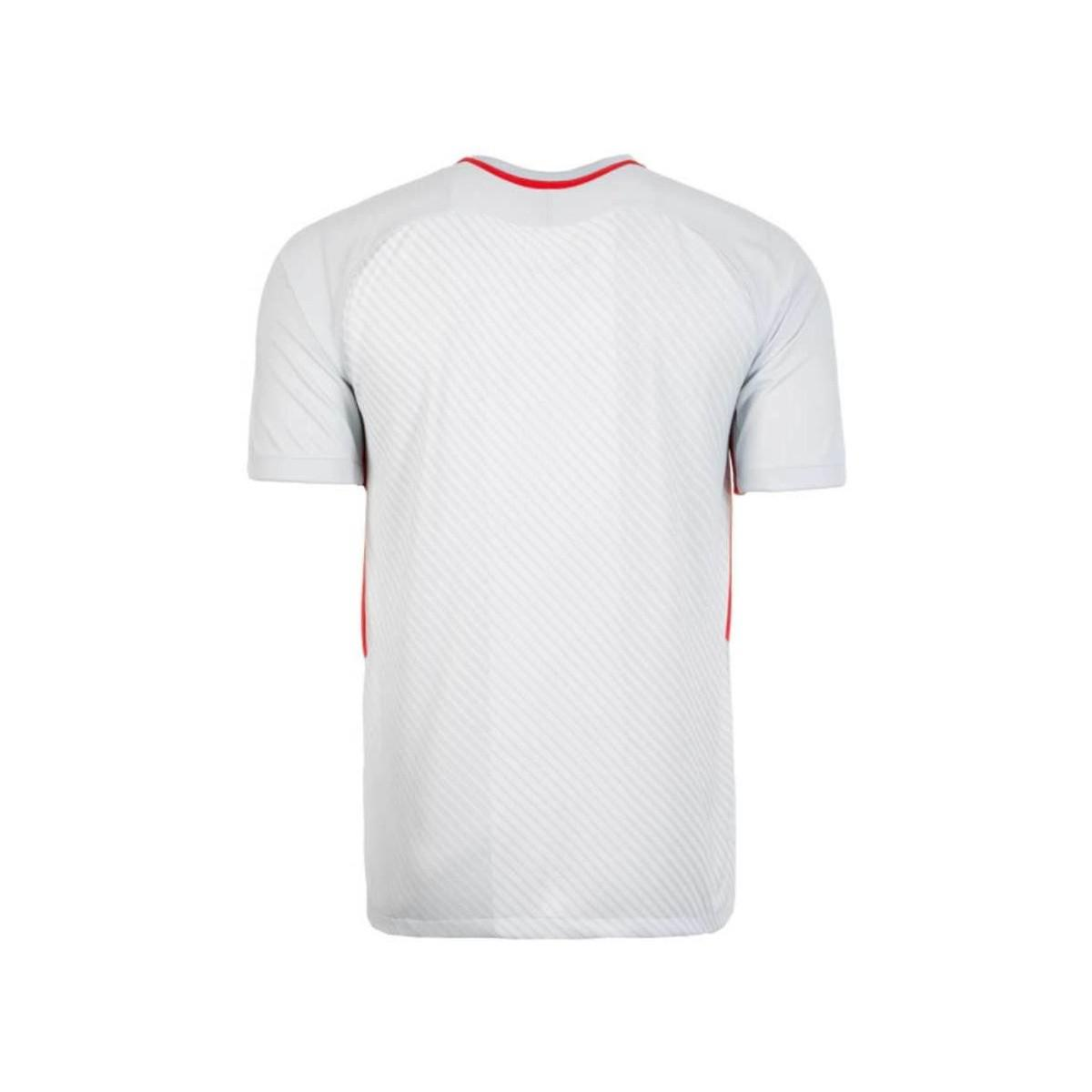 bd1cd8472b813 Nike 2017-2018 Spartak Moscow Away Football Shirt Men's T Shirt In ...