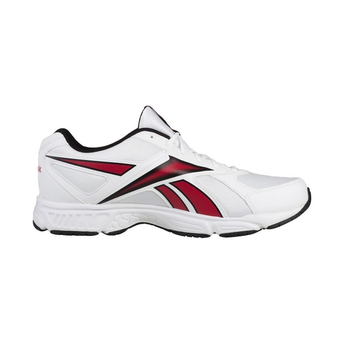 Reebok Tranz Runner Rs Men's Shoes (trainers) In Black for Men