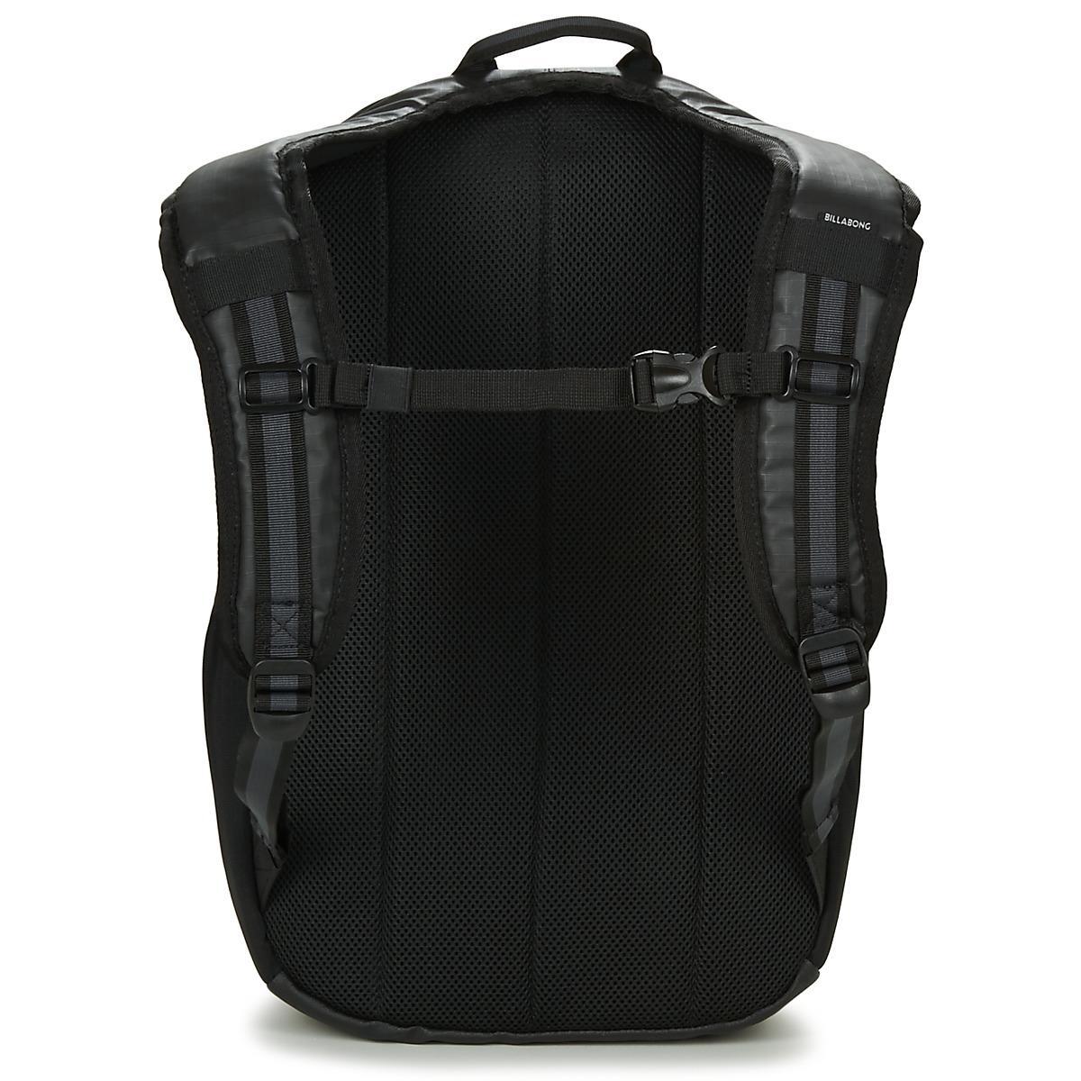 Billabong Command Skate Pack 27l Men's Backpack In Black for Men