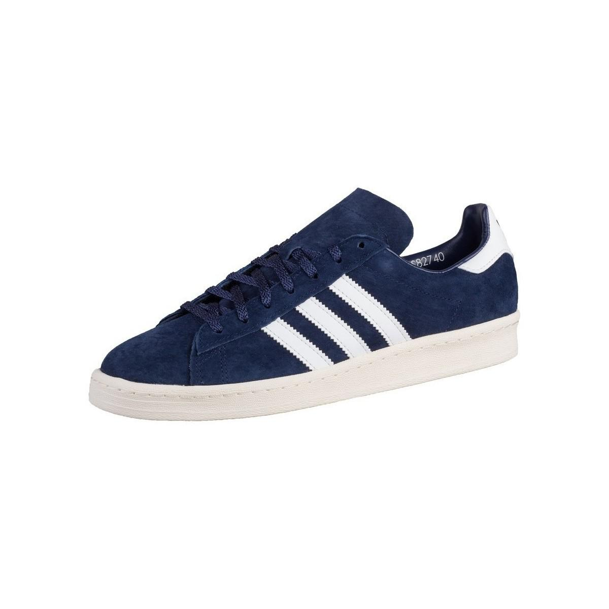 reputable site d17a9 2fb92 adidas Campus 80s Japan Pack Vntg Mens Shoes (trainers) In W