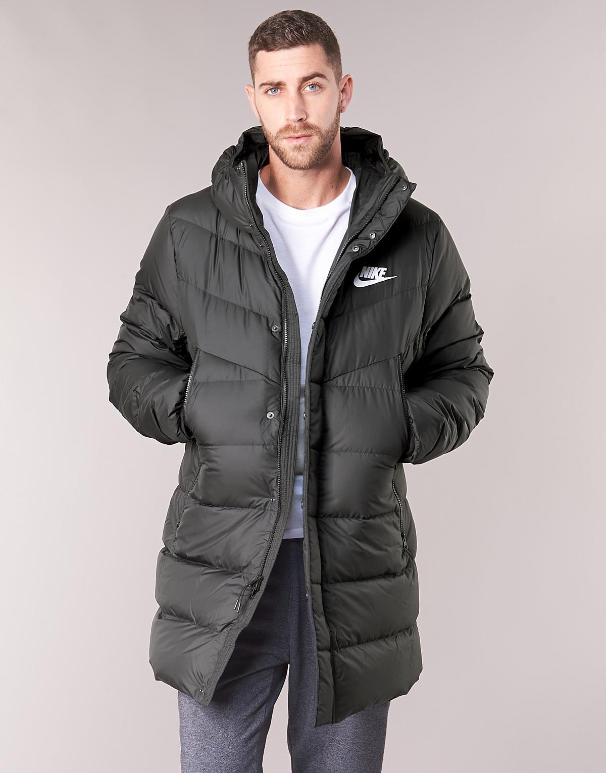 321cf63833e7 Nike Brenla Jacket in Black for Men - Save 24% - Lyst