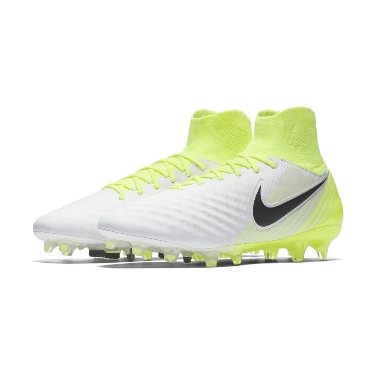 cb51149a19ee Lyst - Nike Magista Orden Ii Fg Men's Football Boots In Multicolour ...