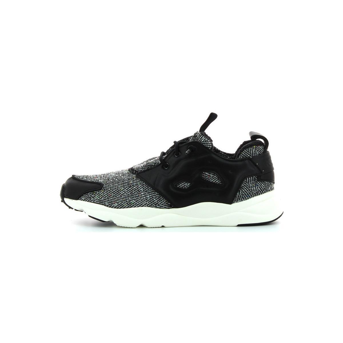 Furylite Chaussures Reebok en coloris Noir