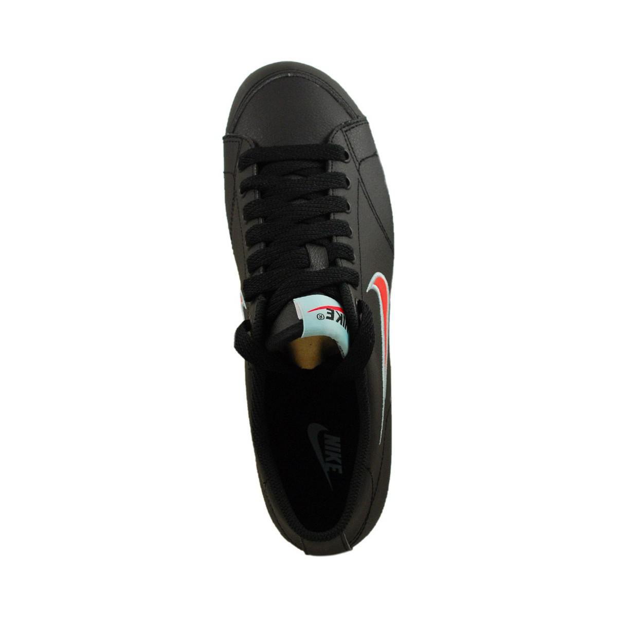 Nike Wmns Capri Women's Shoes (trainers) In Black