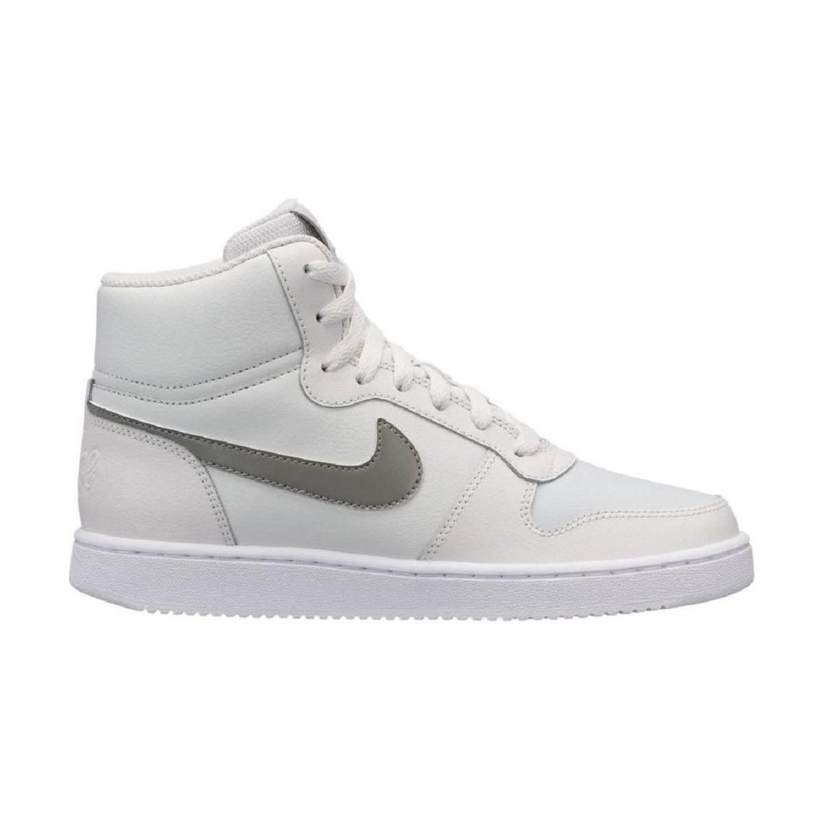 meet 397a3 6cc9c Nike. Aq1778 Ebernon Mid Women s Shoes (high-top Trainers) ...