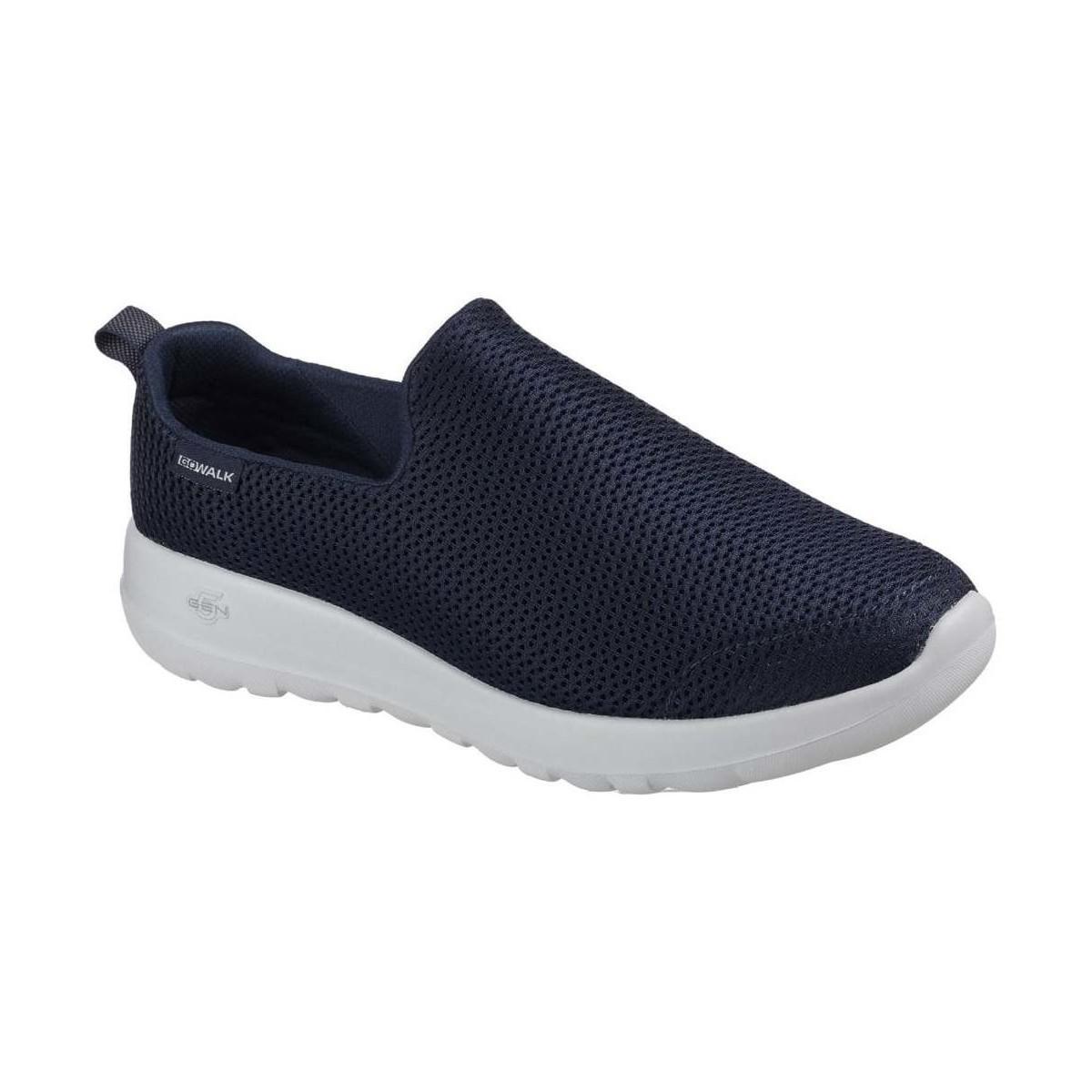 Skechers Gowalk Max - Final Sale in Navy (Blue) for Men
