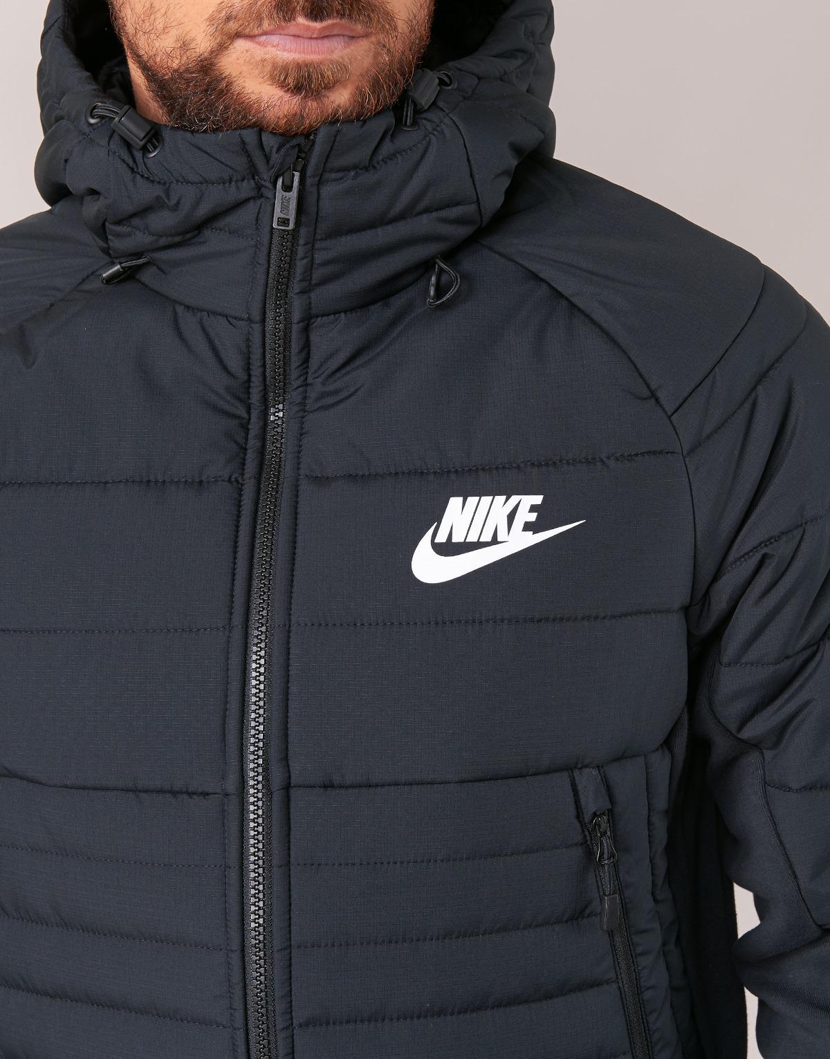 club conjunto oasis  nike av15 down fill jacket black > Clearance shop