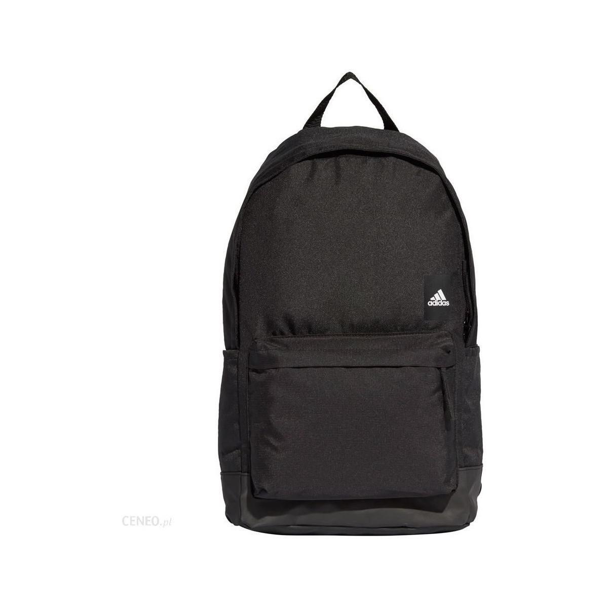 wyprzedaż w sprzedaży amazonka duża zniżka adidas Classic Bp Men's Backpack In Black for Men - Lyst