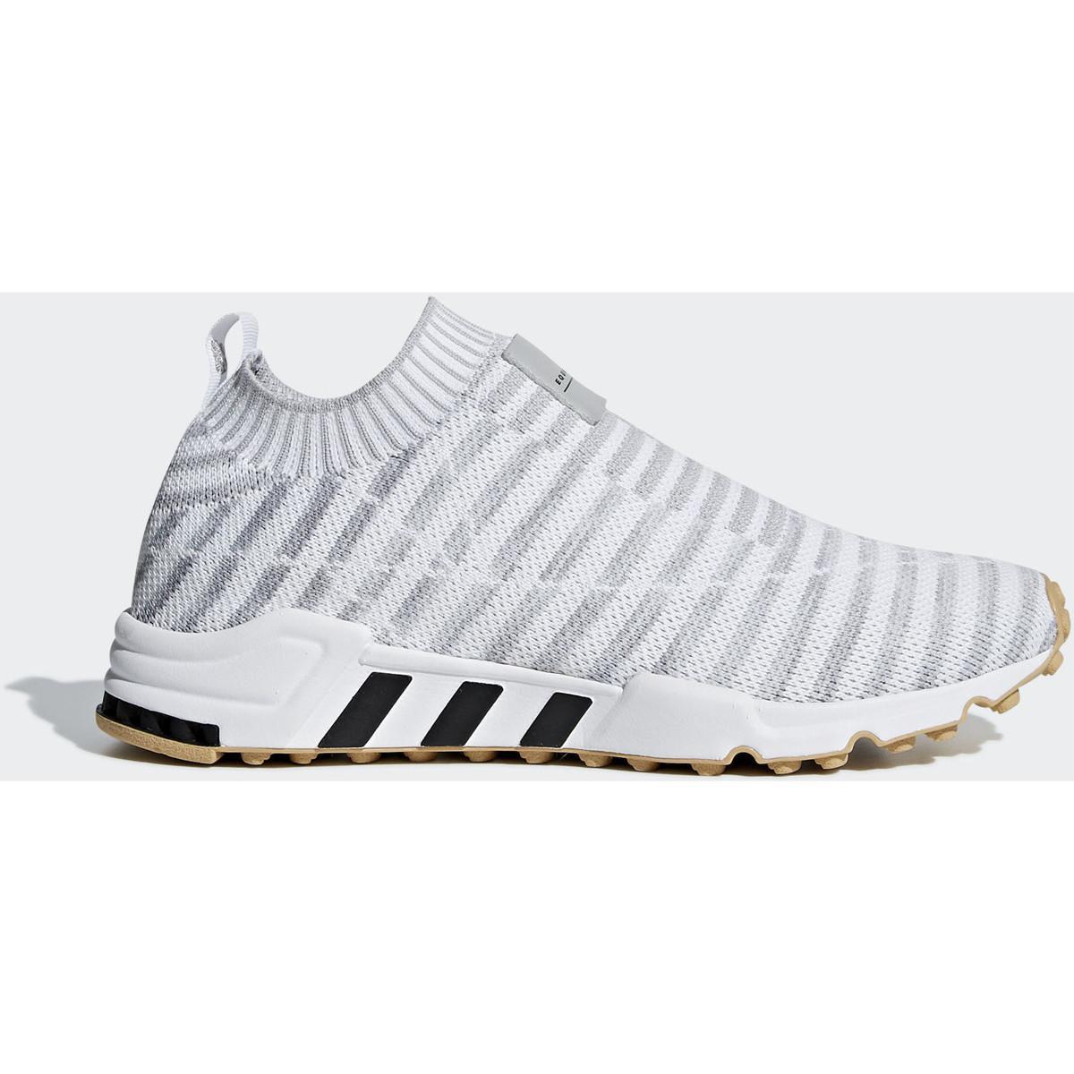 adidas originals eqt support sock femme blanc
