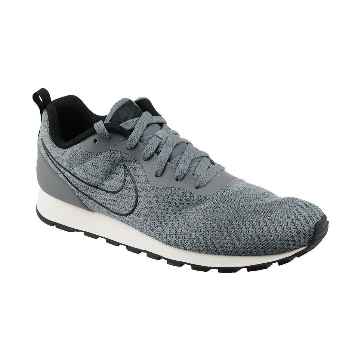 newest 6476b b7658 nike-grey-Md-Runner-2-Eng-Mesh-Mens-Shoes-trainers-In-Grey.jpeg
