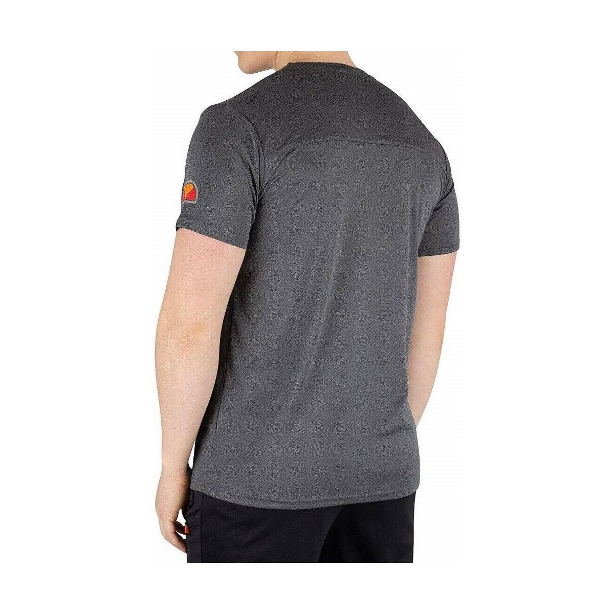 Ellesse Voodoo T-Shirt Camiseta Hombre