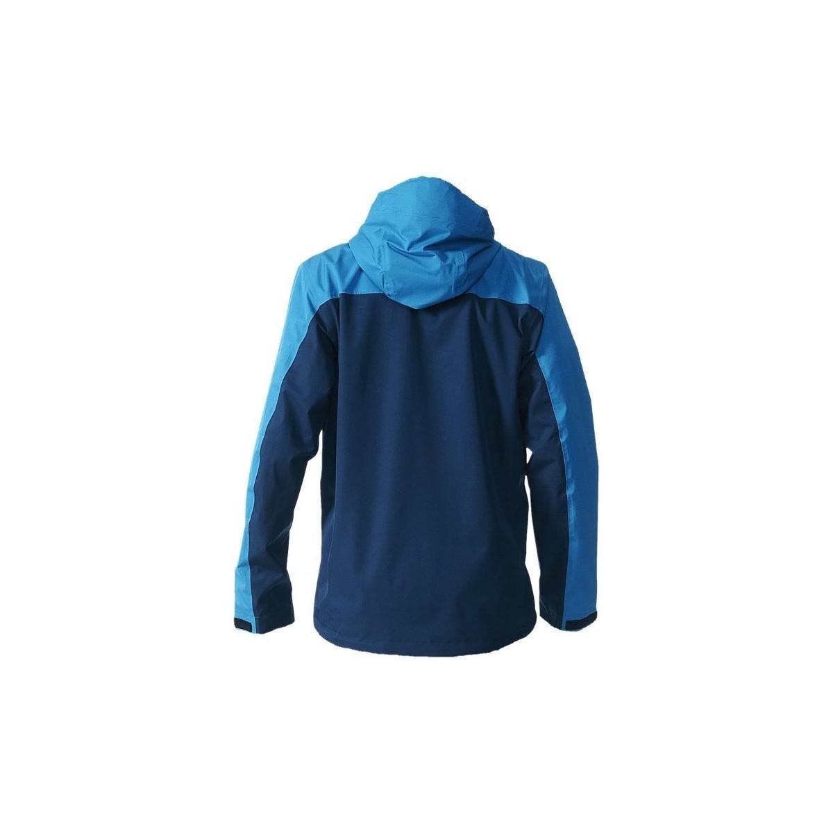 adidas Wandertag Jacket Men's Jacket In Blue for Men