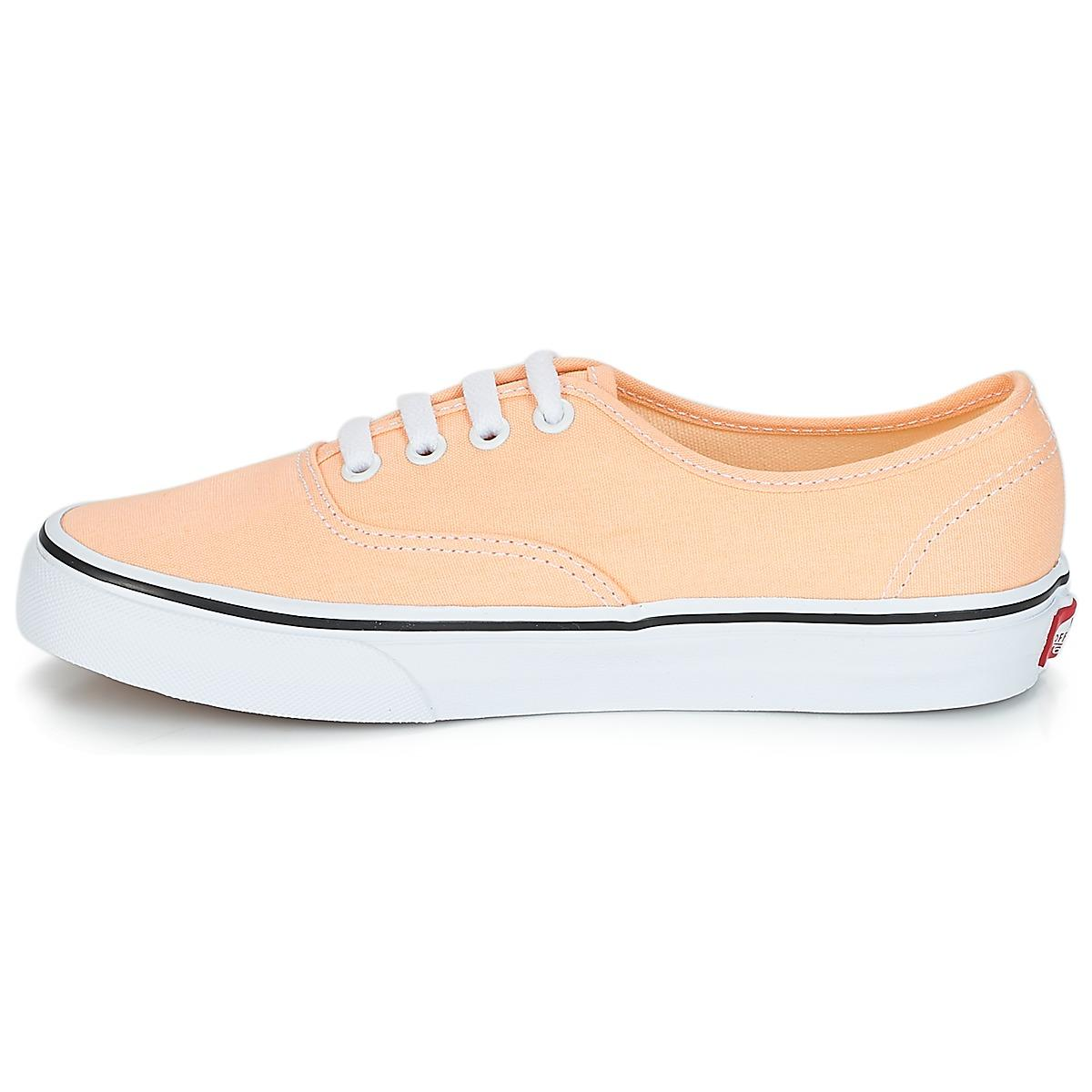 AUTHENTIC Chaussures Vans en coloris Neutre