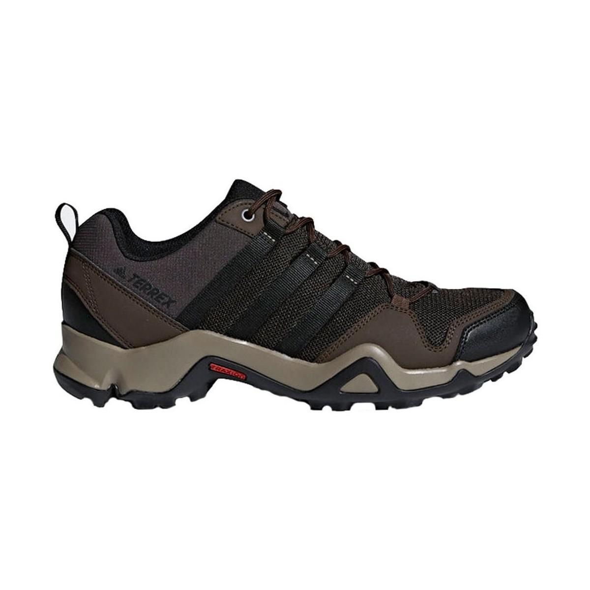 d6f1d956fb68 Adidas Terrex Ax2r Men s Walking Boots In Black in Black for Men - Lyst
