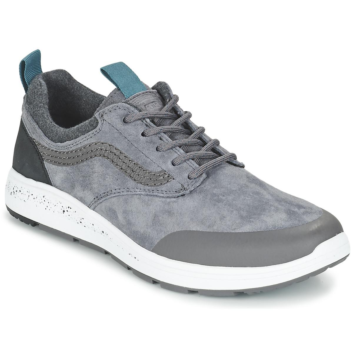 d79859a207 Vans Iso 3 Mte Women s Shoes (trainers) In Grey in Gray - Lyst