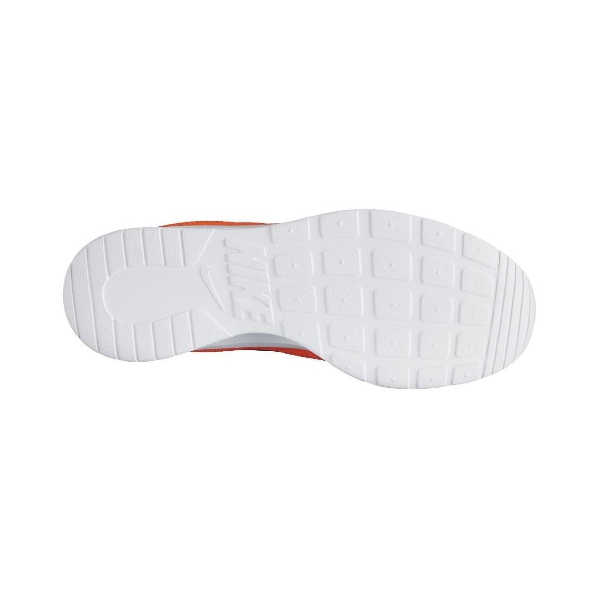 Nike Wmns Tanjun Se Women's Shoes (trainers) In Silver in Metallic