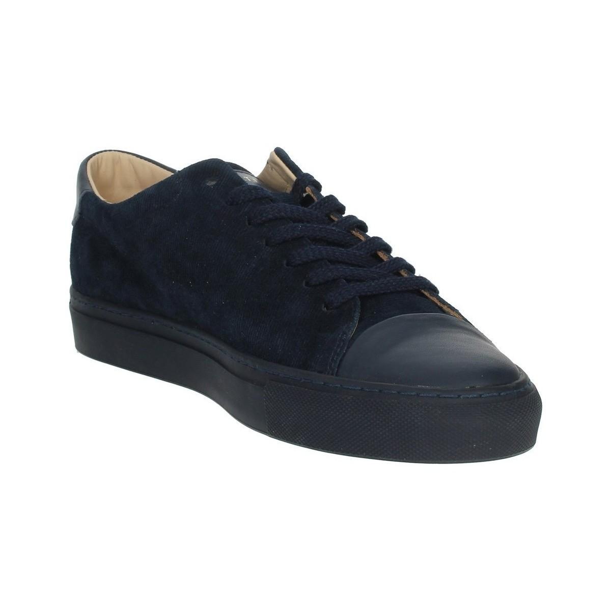 I19-102 Chaussures Date pour homme en coloris Bleu