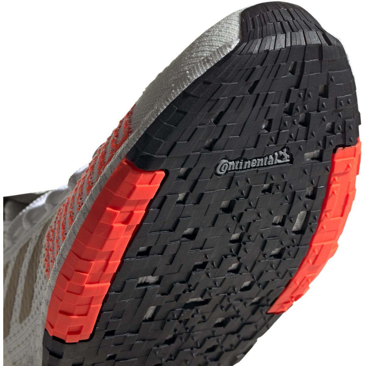 adidas Hardloopschoenen Pulseboost Hd in het Naturel voor heren