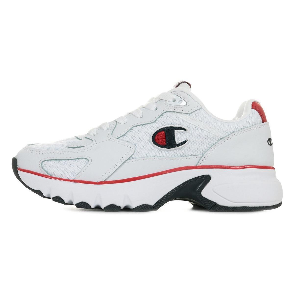 CWA-1 Chaussures Champion en coloris Blanc