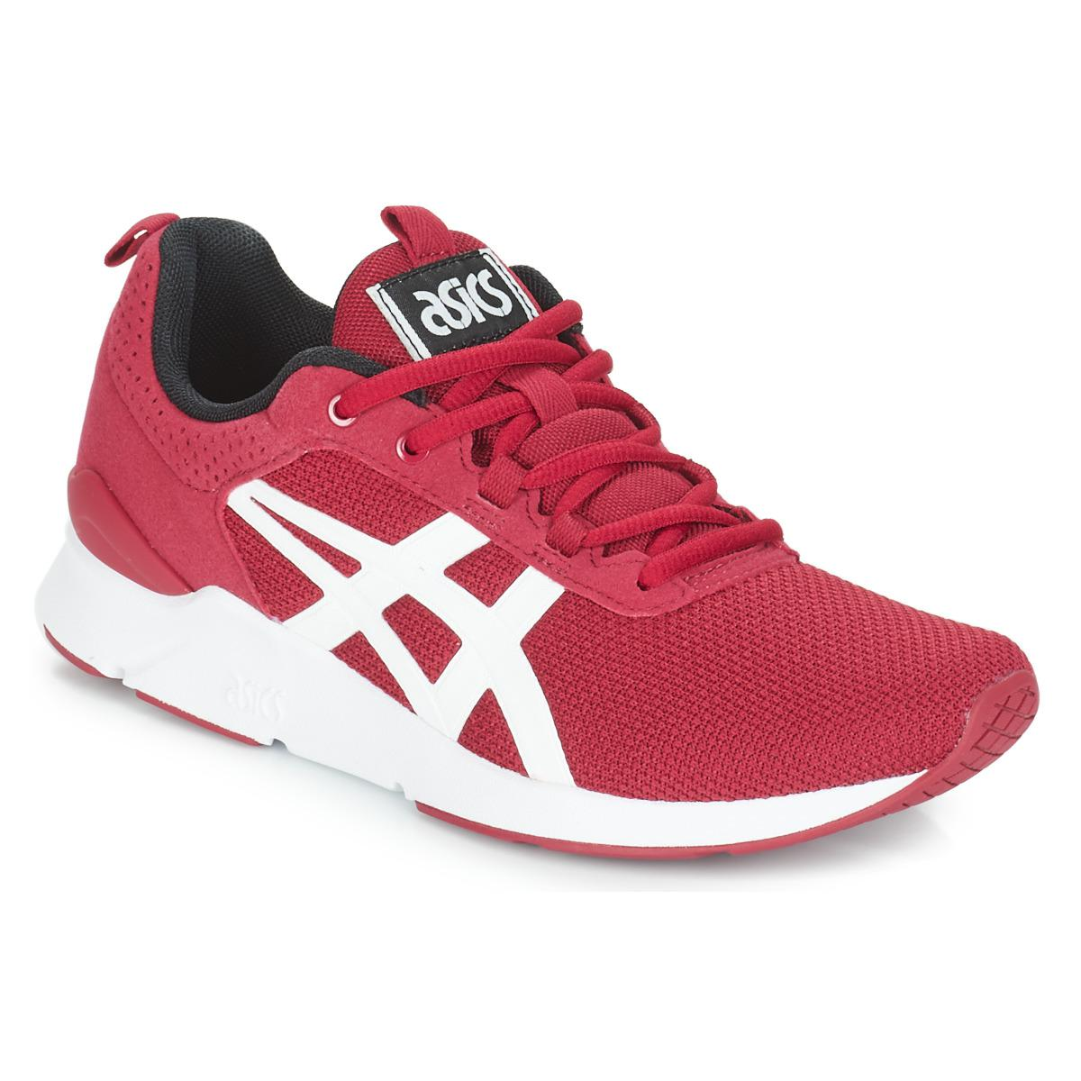 113e68e341 Gel-lyte Runner Men's Shoes (trainers) In Red