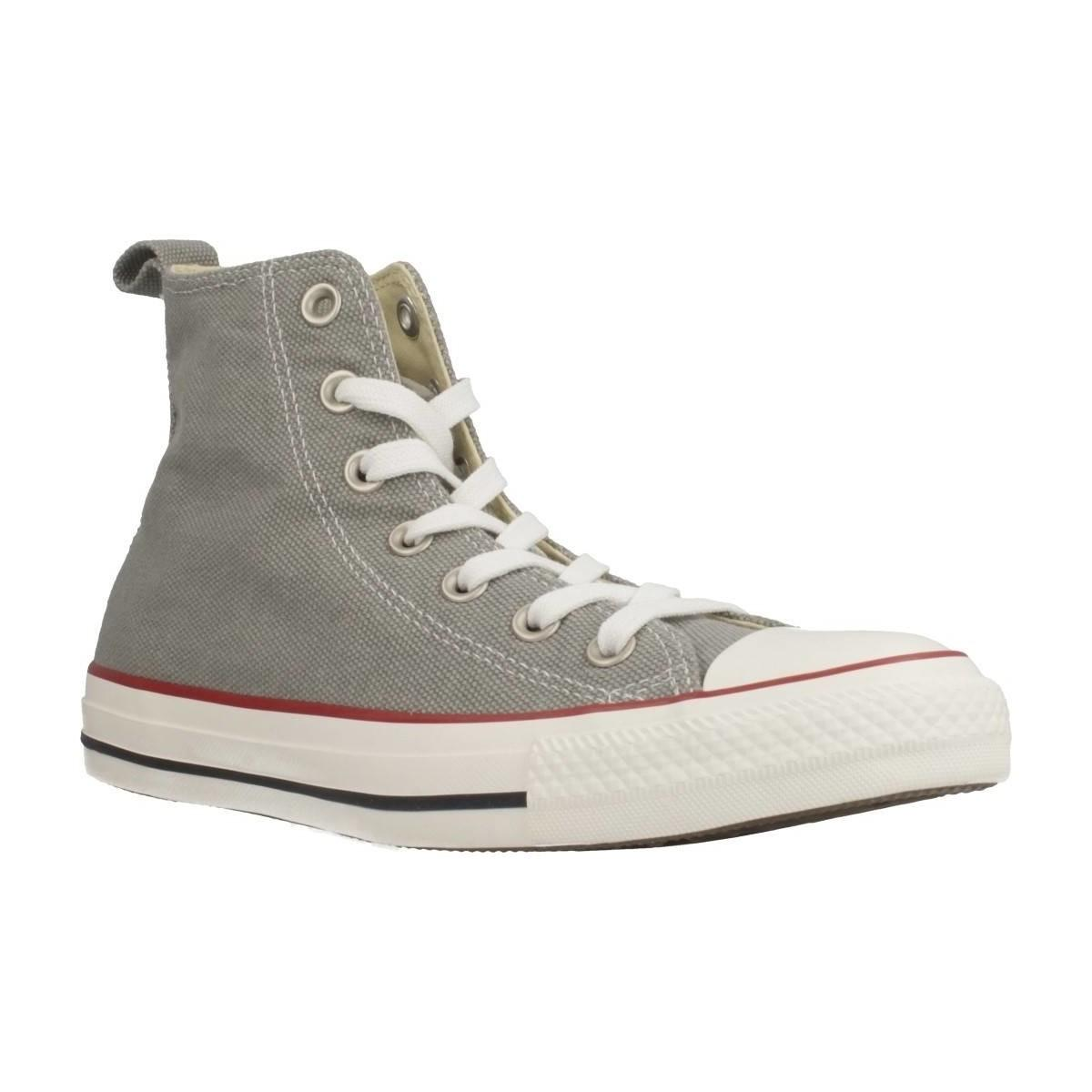f9fd8283b55945 Converse Chuck Taylor All Star Hi Women s Shoes (high-top Trainers ...