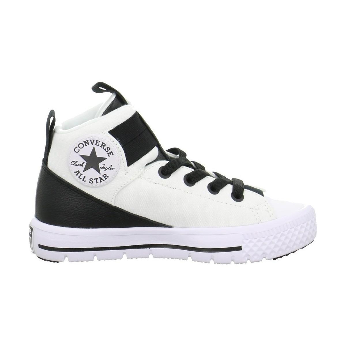 f3a3e0301e86 Converse Ct As High Street Lite Hi Men s Shoes (high-top Trainers ...
