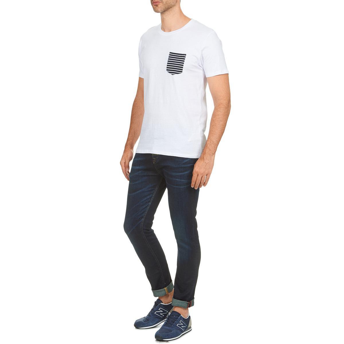 Meltin'pot Denim Lone Men's Jeans In Blue for Men