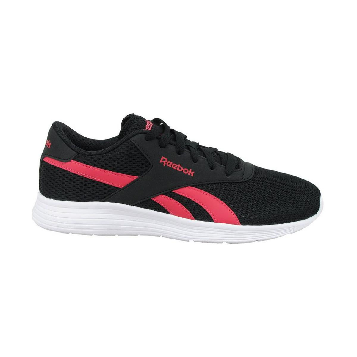 Reebok Royal Ec Ride Women's Shoes (trainers) In Pink